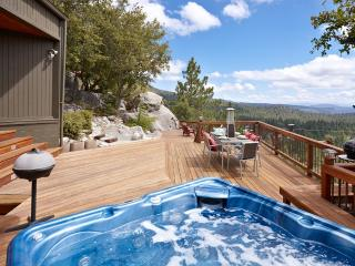 The View - Hot Tub and Amazing Views, Idyllwild