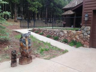 Bull Elk Run Cabin - Flagstaff vacation rentals