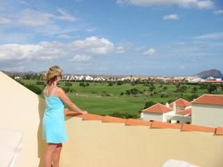 The Penthouse Ocean Golf, Golf del Sur