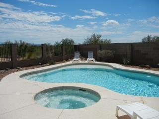 Vacation with a view, Panoramic Catalina Mt Views, Quiet, Outstanding location., Tucson
