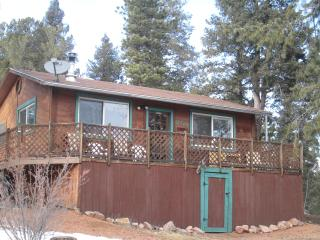 Evergreen Cottage – Divide, CO