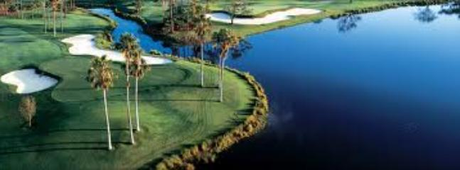 PGA National Golf Villa