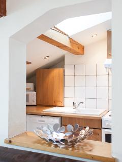 Sapin 3 fully equiped kitchen