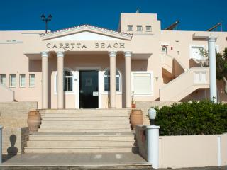 Caretta Beach Apartment w/pool, Platanias
