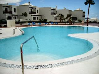 Holiday rental El Palmeral near golf, Costa Teguise