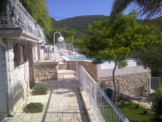 Studio apartment of villa Sonia & Teo 2+2, Hvar