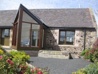 Thairn cottage, Kelso