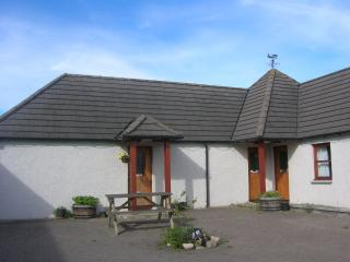 Croft holidays (groups), Newtonmore