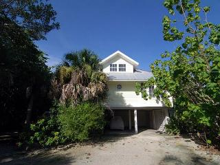 East End home with pool, Sanibel Island