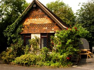 Cottage at Tovey Lodge, Ditchling