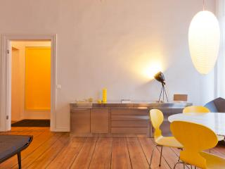 Prime Location for Berlin Vacation Apartment