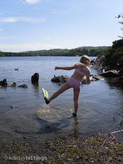 Messing about on Coniston - we'll share the best spots