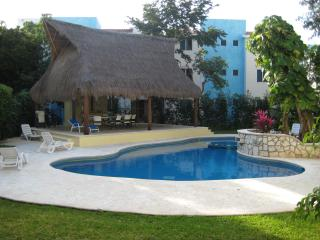 CONDO IN PRIVATE GATED COMMUNITY, Playa del Carmen