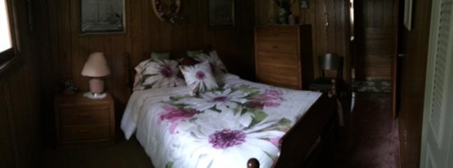 Queen Bedroom with Large Closet Space-New Matresses in all Bedrooms