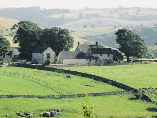 Dale View at Cotterill Farm, Hartington
