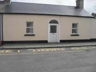 Charming traditional cottage in Skerries, Dublin.
