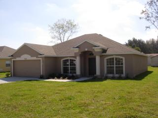 Luxury 4 bed Home with pool, Spring Hill