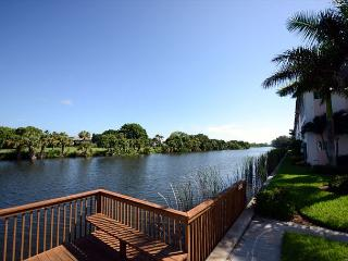 Second floor condo at Spanish Cay, Sanibel Island