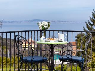 Villa Antonella: holidays house in Sorrento (6 ps), Sorrente
