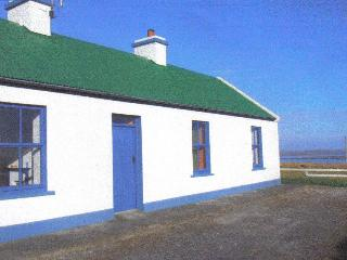 The Cottage, Belmullet