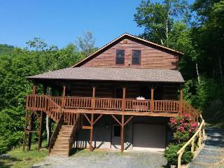 ABOUT TIME - Boone vacation rentals