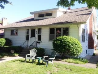 Bungalow 89 - Summer rentals begin or end on Saturdays, South Haven