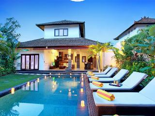 Villa Adhyatma, 3 Bedrooms Charming Villa in Seminyak - Canggu vacation rentals