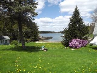 MOLLY'S CAPE | SOUTHPORT ISLAND | OCEAN VIEWS | SHARED BEACH | SWIM FLOAT | GREAT FOR KAYAKERS | FAMILY GETAWAY, Boothbay