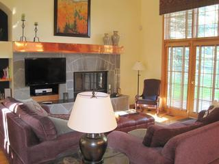 Spacious Beaver Creek townhome, 3BR/3BA - great for a family ski vacation