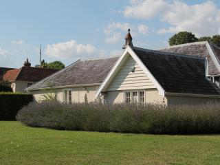 The Cartlodge Higham, Nayland