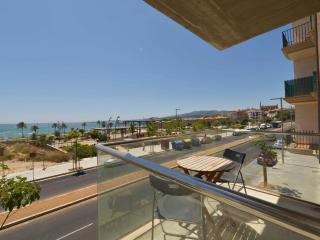 Apartment with sea views. Paseo Marítimo, Alaro