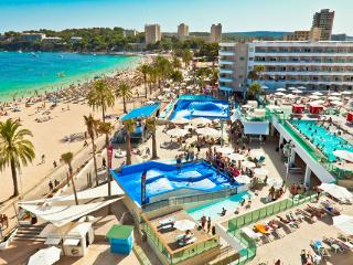 Hotel Sol Wave House, Magaluf
