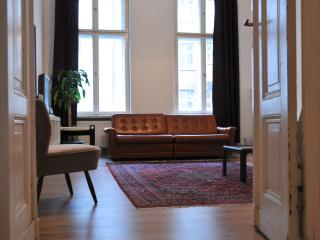 Nice Apartment in Mitte, Berlin, Berlín