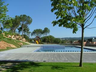 In the nature next to the Sea. Ideal Families.WIFI, Lloret de Mar