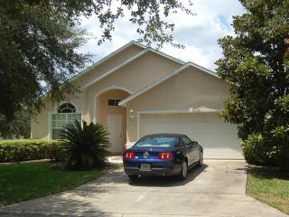 2130 4 Bed Pool home on golf course Southern Dunes, Haines City
