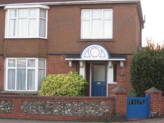 Aldine Holiday Flats, Flat 1, Ground Floor, Worthing