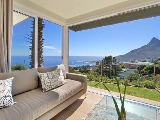 THE VIEW VILLA, Camps Bay