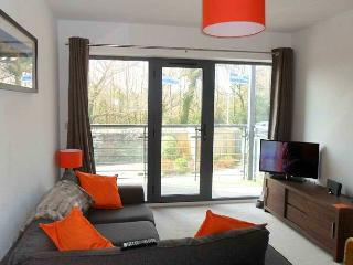 3 Waterwheel Apartment, Charle, St Austell