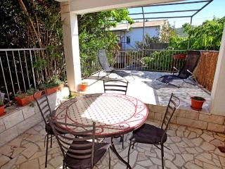 Apartments Anita - 45751-A1 - Ciovo vacation rentals