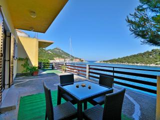 Apartments Branko - 53721-A1 - Island Lastovo vacation rentals