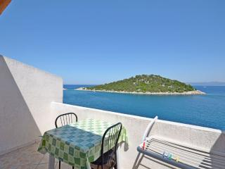 Apartments and Rooms Barbara - 53781-S2 - Island Lastovo vacation rentals