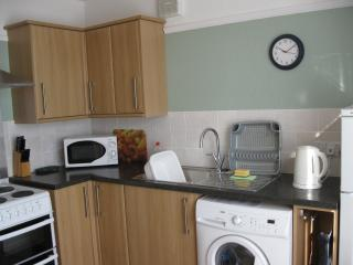 Aldine Holiday Flats, Flat 2,  1st Floor, Worthing