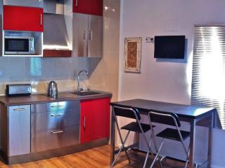 RENOVATED STUDIO DOWNTOWN; SAFE AND QUIET, Madrid