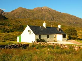 The Shepherds Cottage, Lochinver