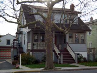 YEAR ROUND RENTAL 97056, Cape May