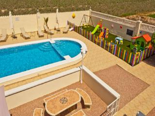 Luxury Farmhouse & private pool in San Fulgencio