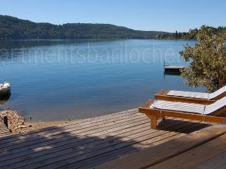 AMAZING STUDIO ON THE LAKE WITH GREAT VIEWS (AJ3), San Carlos de Bariloche