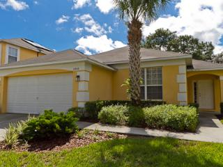 Secret Key Villa for up to 8 guests, Kissimmee