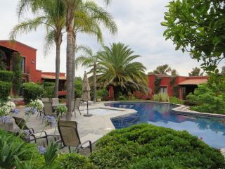 Casa Carlos - Winter Rental Gated Condo - Central Mexico and Gulf Coast vacation rentals