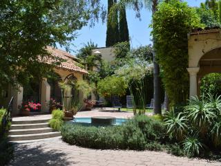 Casa Eden - Guadiana with Amazing Gardens - Central Mexico and Gulf Coast vacation rentals